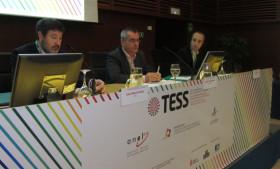 La Red TESS reúne en Donostia-San Sebastián a las diferentes familias de la Economía Social